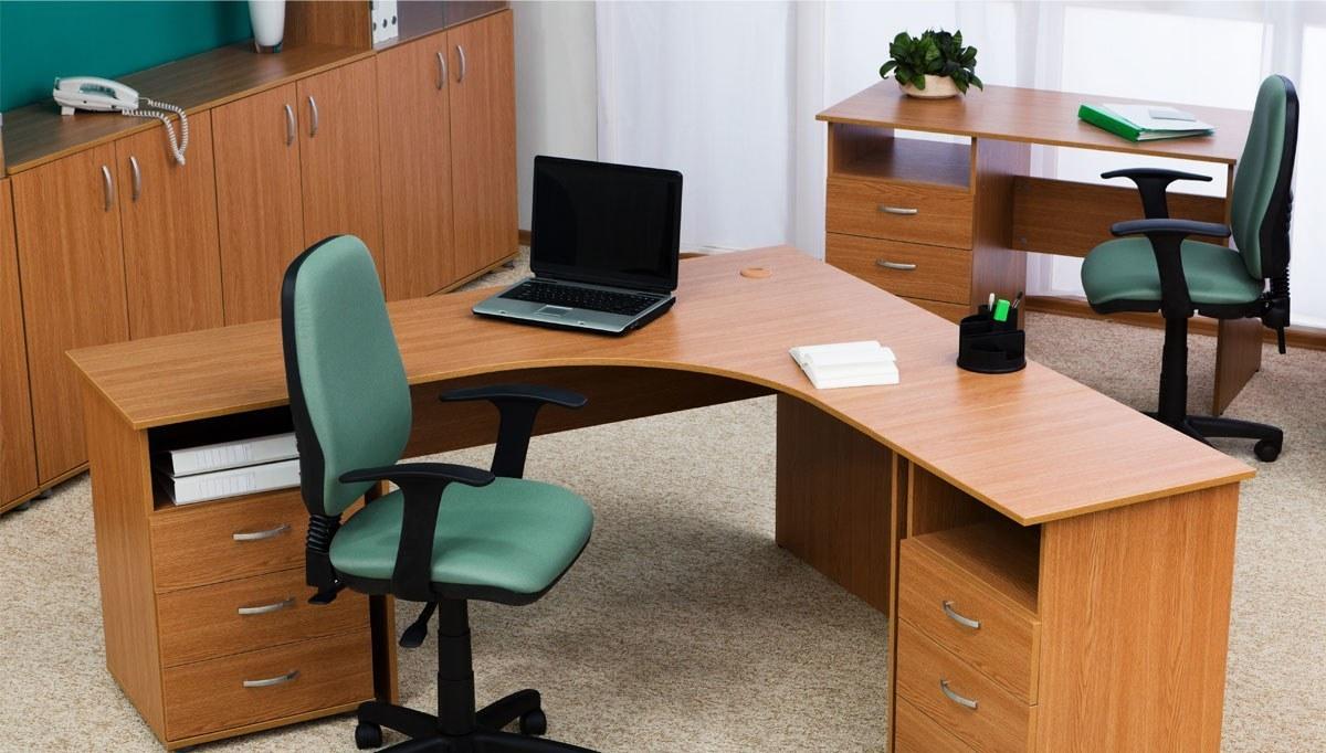 Pazen Ofis Dekorasyonu