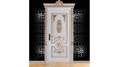 - Pekada Kapı Dekorasyonu