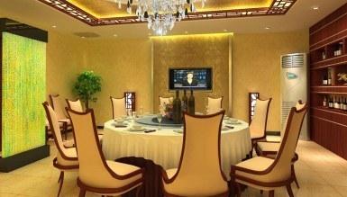 Pensan Cafe ve Restoran Mobilyası