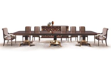 Pepers Toplantı Masası - Thumbnail
