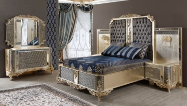 Peramo Lüks Yatak Odası - Thumbnail
