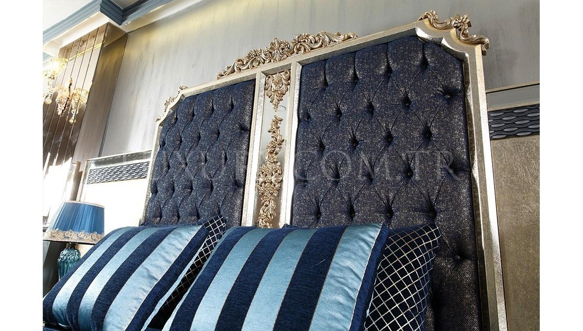 Peramo Lüks Yatak Odası
