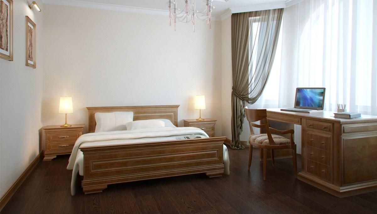 Peronta Otel Odası