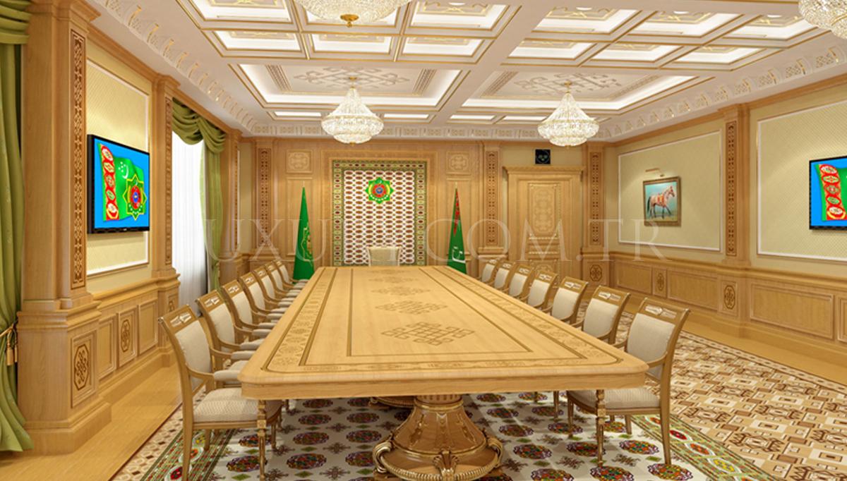 Persono Toplantı Masası