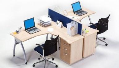 Perzen Ofis Dekorasyonu - Thumbnail