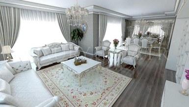 Petran Salon Dekorasyonu - Thumbnail