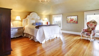 - Pidera Otel Odası