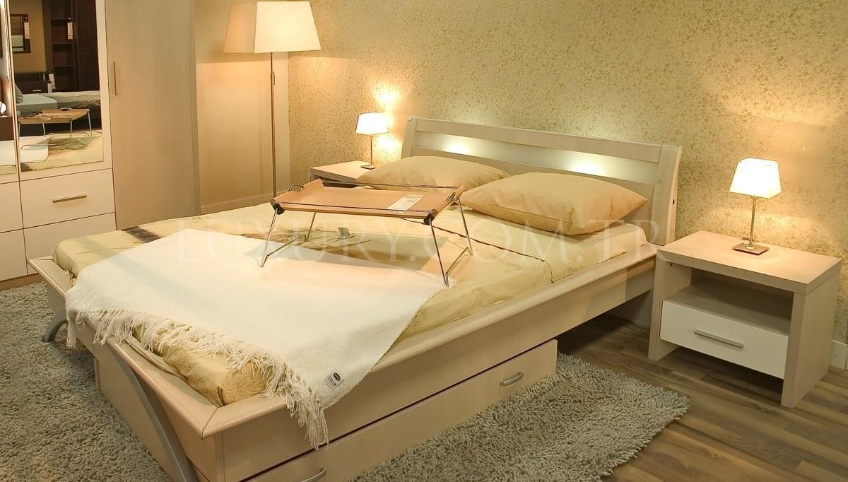Piras Otel Odası