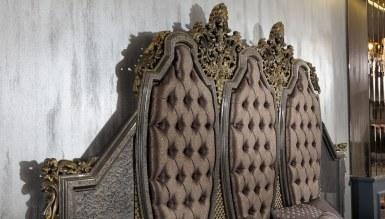 Piraye Klasik Yatak Odası - Thumbnail