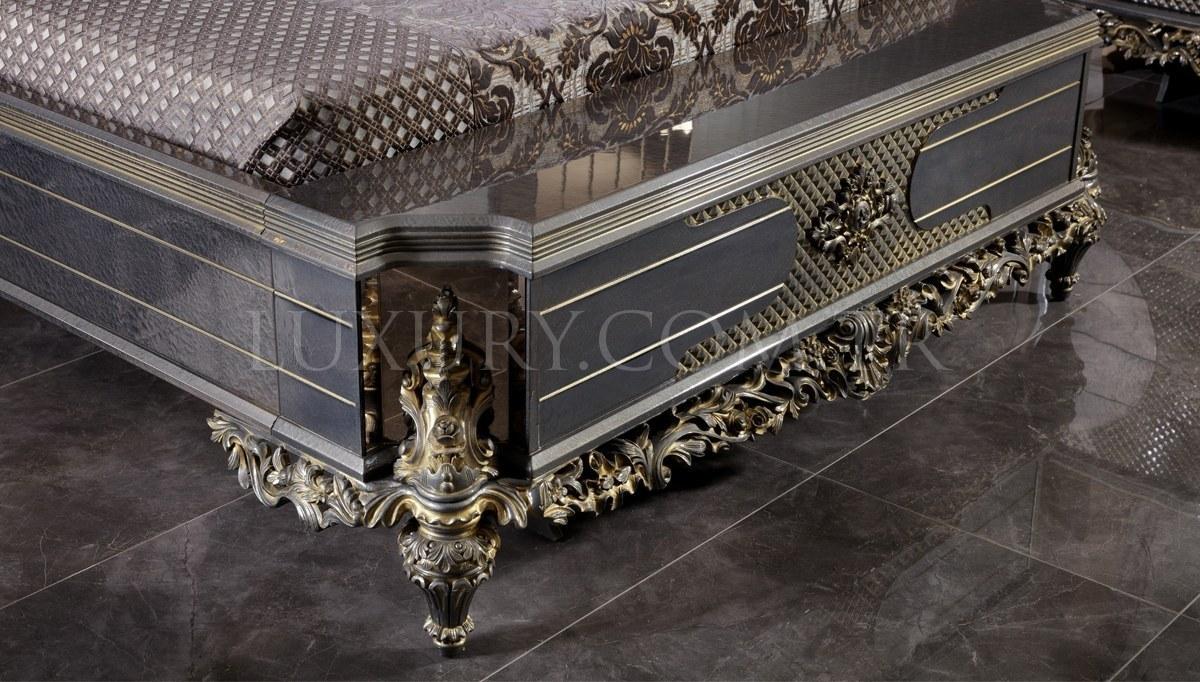 Piraye Klasik Yatak Odası
