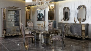 Piraye Classic Diningroom
