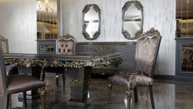 Piraye Klasik Yemek Odası - Thumbnail