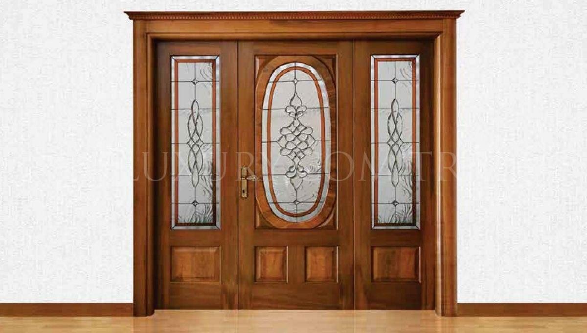 Pobay Kapı Dekorasyonu