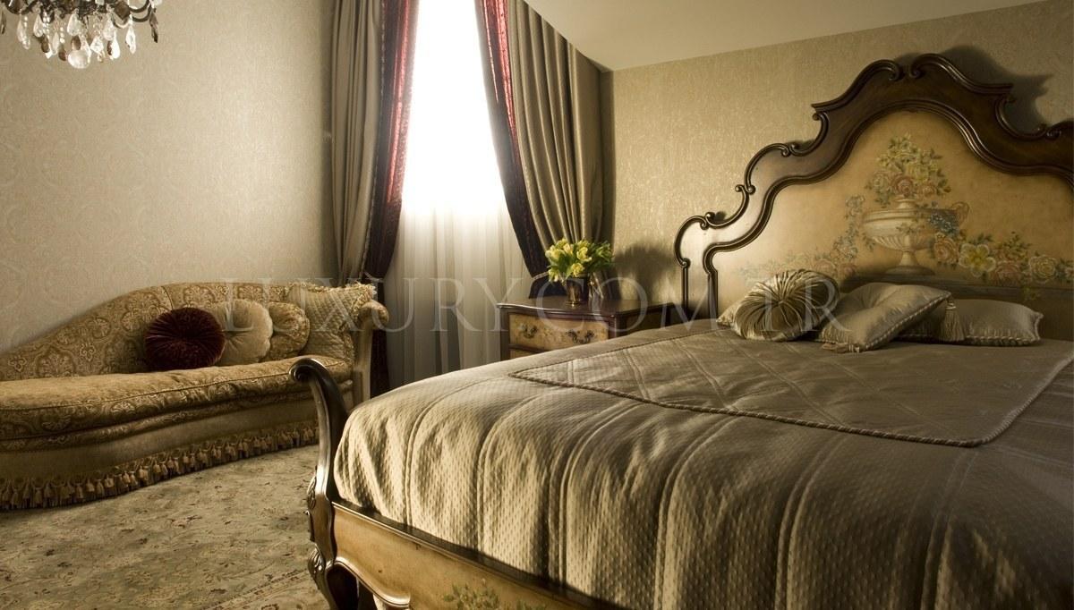 Polers Otel Odası