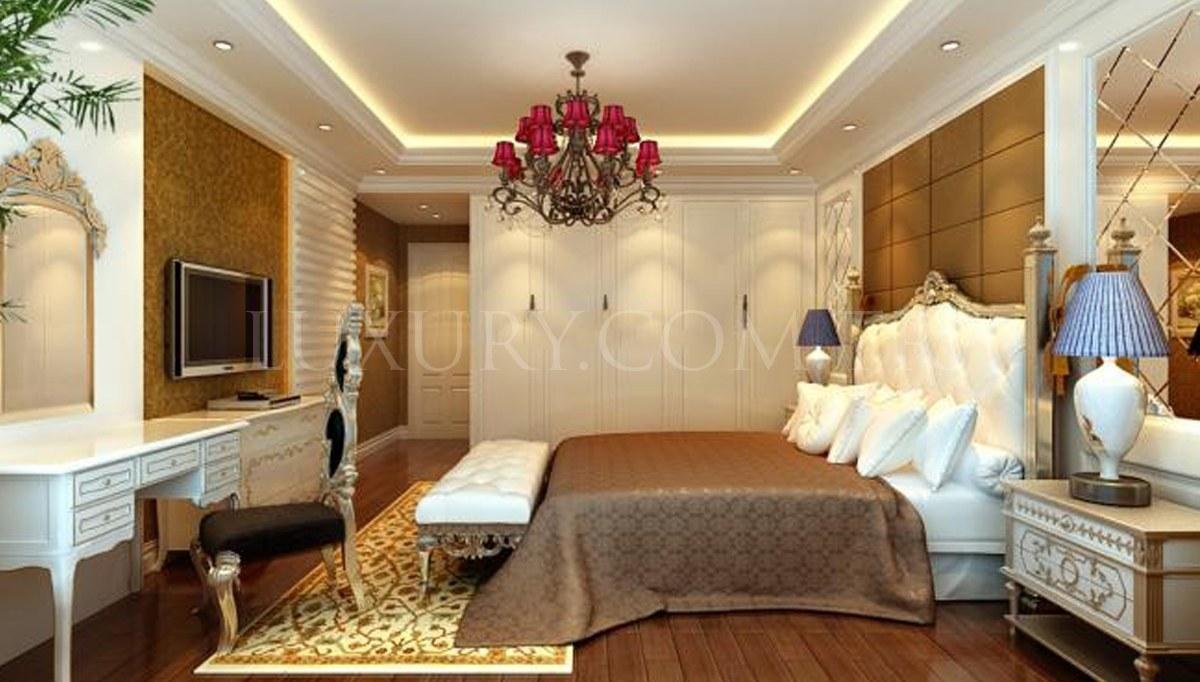 Polesa Otel Odası