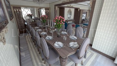 Ponsar Salon Dekorasyonu - Thumbnail