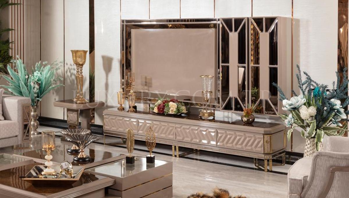 Portonas Luxury TV Ünitesi