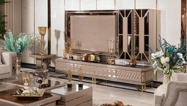 Portonas Luxury TV Ünitesi - Thumbnail