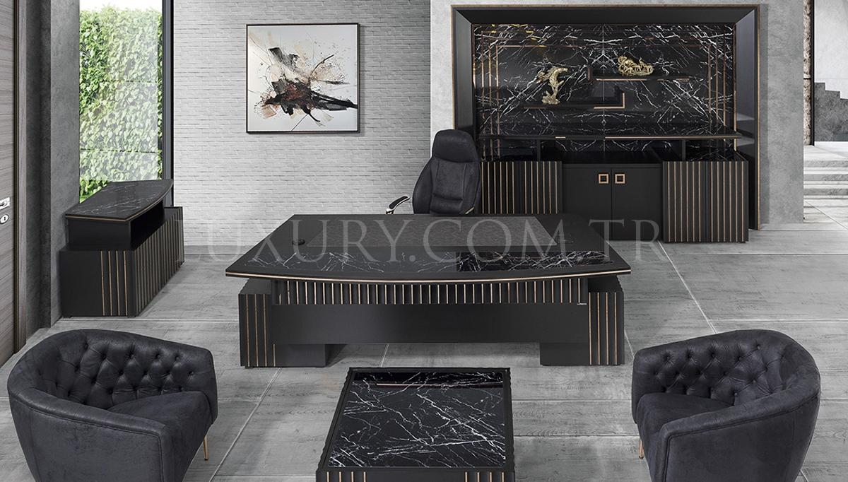 Prada Luxury Makam Odası