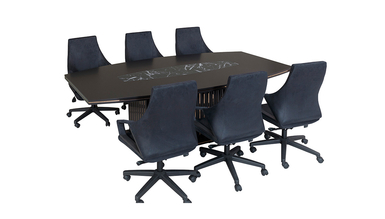 Prada Toplantı Masası - Thumbnail