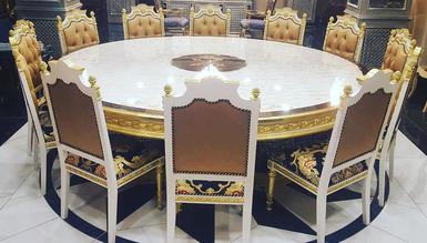 Preveze Klasik Toplantı Odası - Thumbnail