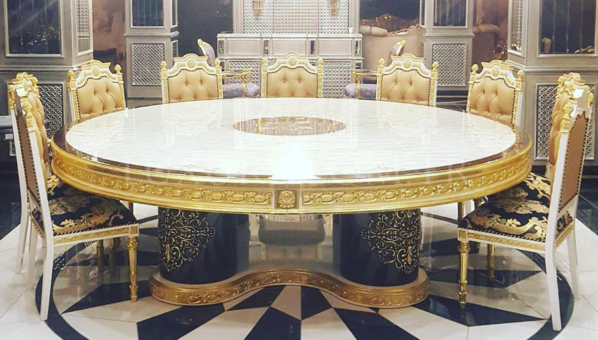 Preveze Klasik Toplantı Odası