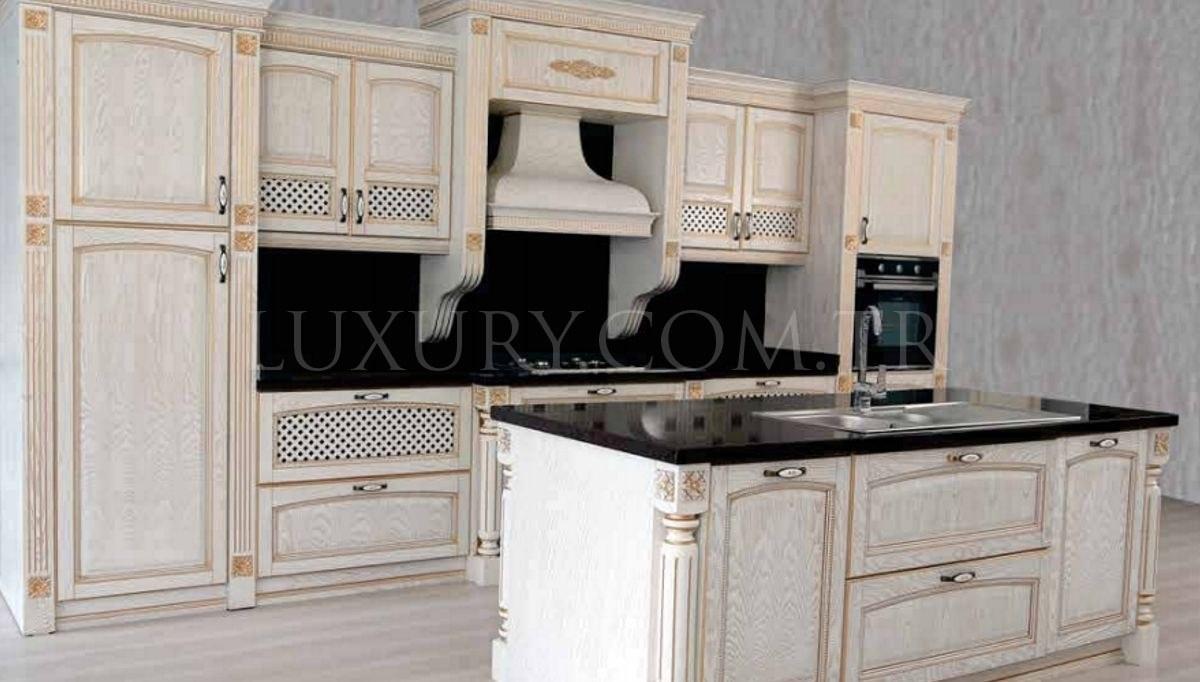 Prose Mutfak Dekorasyonu