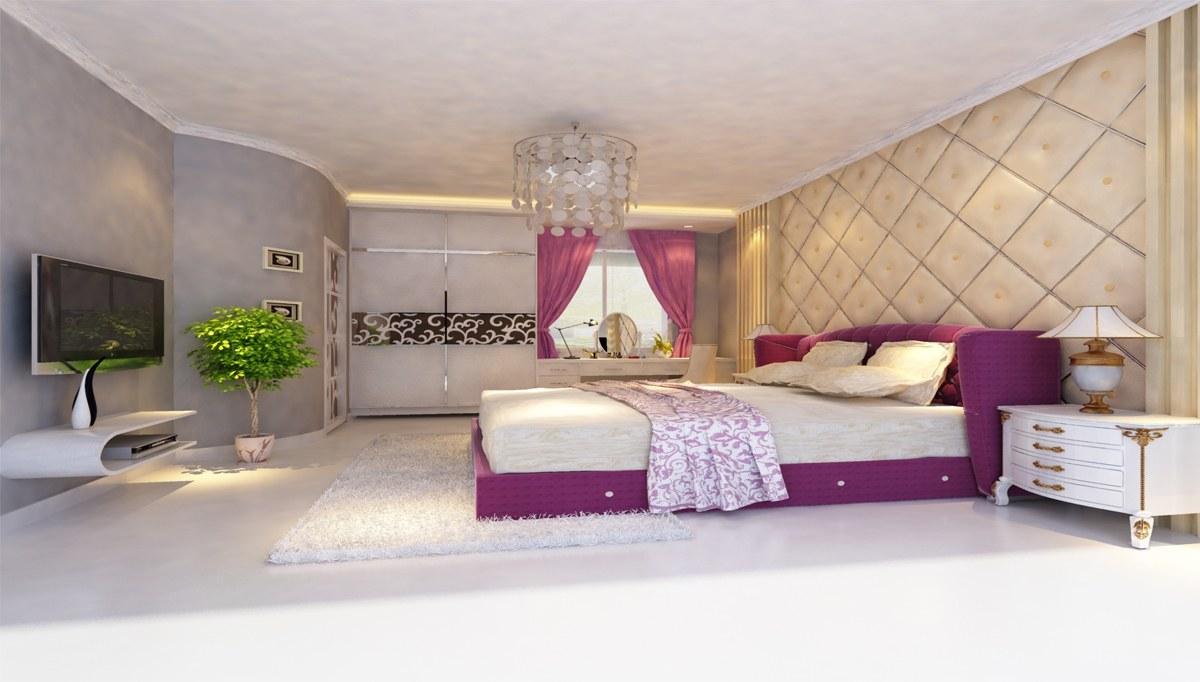 Puente otel odası