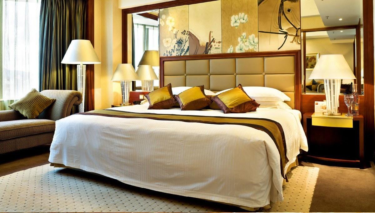 Pulset Otel Odası