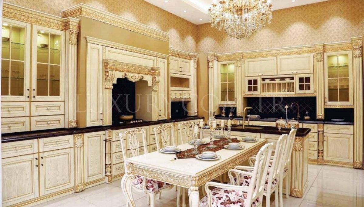 Purpose Mutfak Dekorasyonu