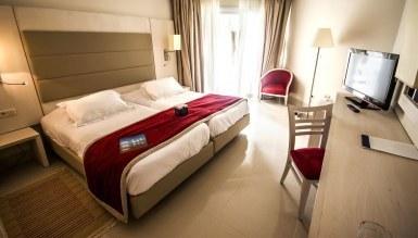 - Rabat Otel Odası