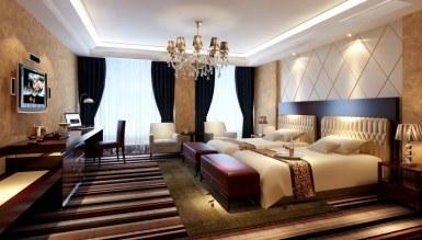 Ralef Otel Odası - Thumbnail