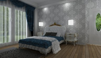 Ranah Dekorasyon Projeleri - Thumbnail