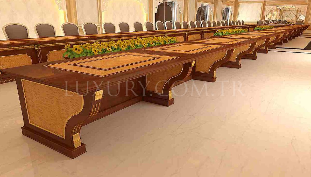Ranses Toplantı Masası