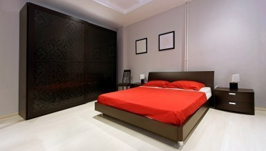 - Rasena Otel Odası