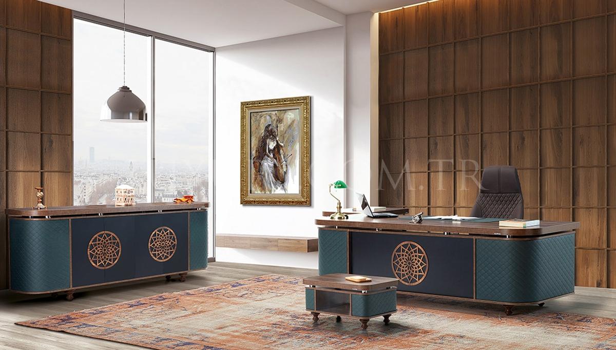 Regal Luxury Makam Odası