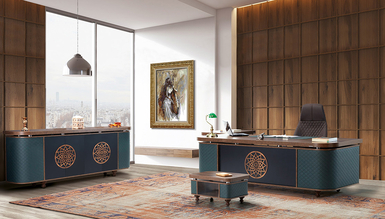 Regal Luxury Makam Odası - Thumbnail