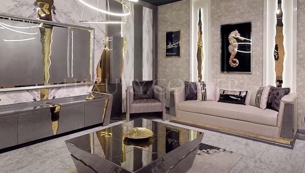 Regiton Luxury TV Ünitesi