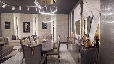 Regiton Luxury Yemek Odası - Thumbnail