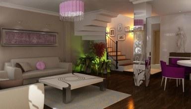 Remahe Salon Dekorasyonu - Thumbnail
