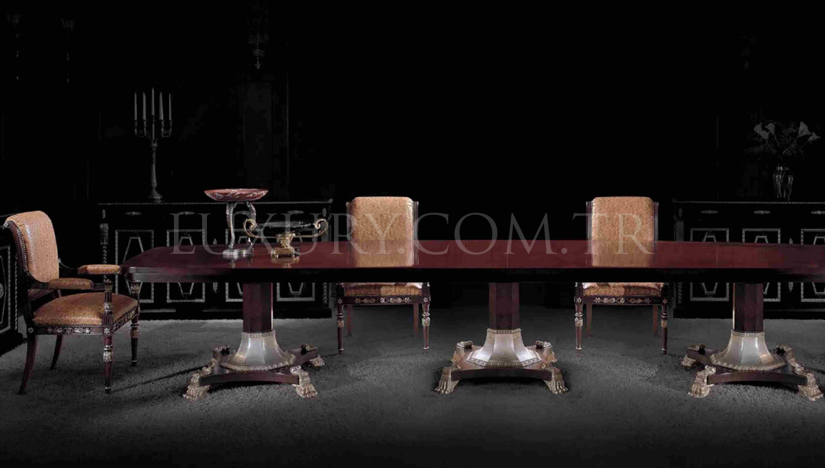 Repes Toplantı Masası
