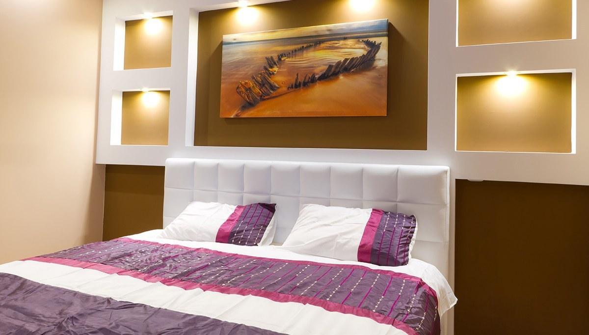 Revora Otel Odası