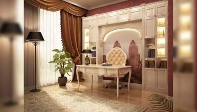 - Rimel Ofis Dekorasyonu