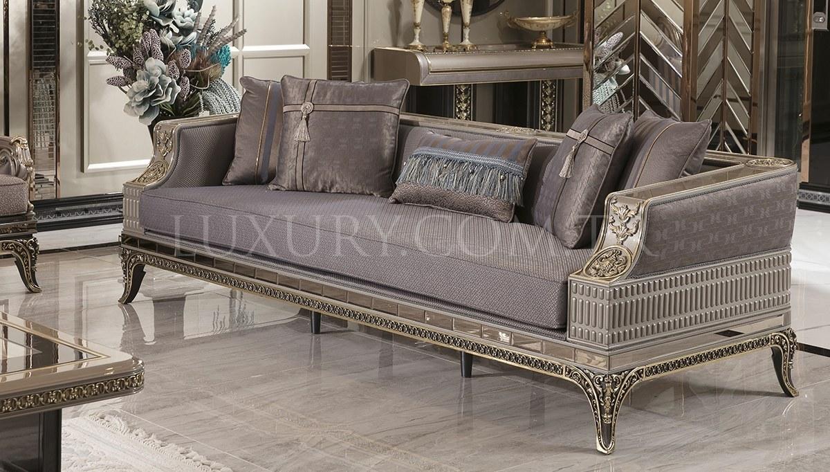 Rivena Luxury Koltuk Takımı