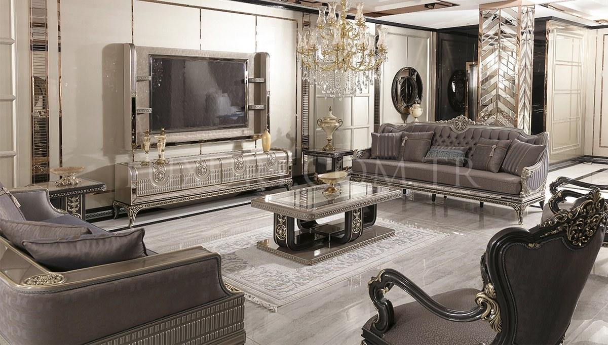 Rivena Luxury TV Ünitesi