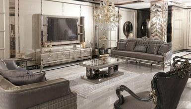 Rivena Luxury TV Ünitesi - Thumbnail