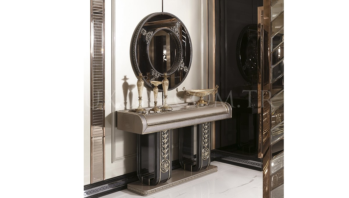 Rivena Luxury Yatak Odası