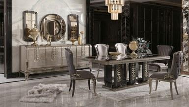 Rivena Luxury Yemek Odası - Thumbnail