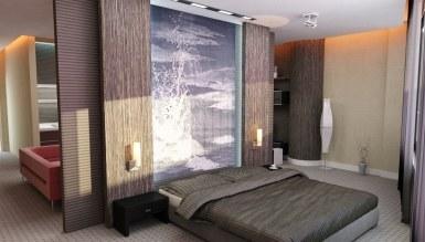 - Rixos Otel Odası