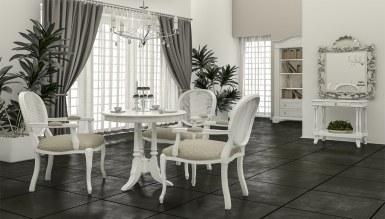 - Rodier Salon Dekorasyonu